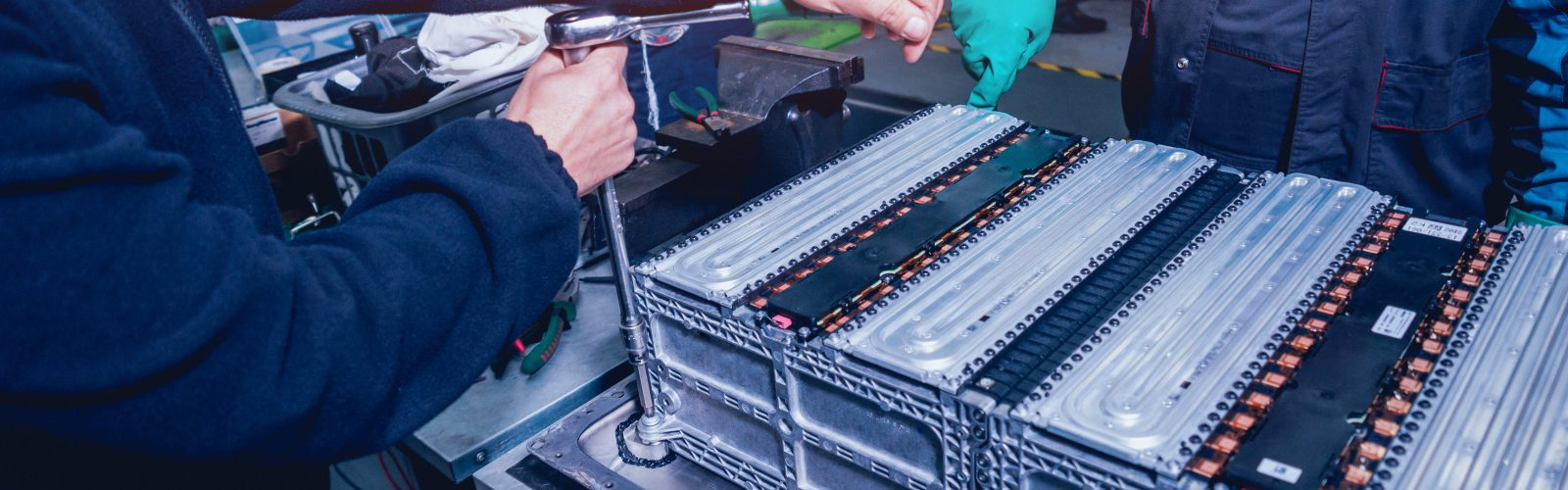 Energy Storage Solutions
